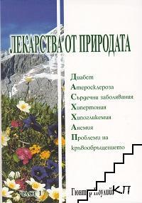 Лекарства от природата. Част 1