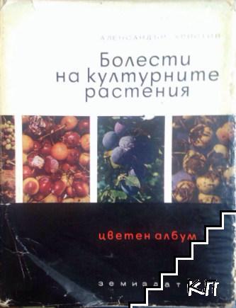 Болести на културните растения