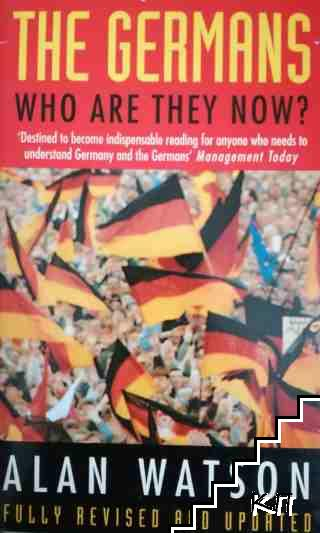 The Germans. Who Are They Now?
