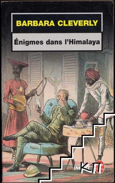 Énigmes dans l'Himalaya