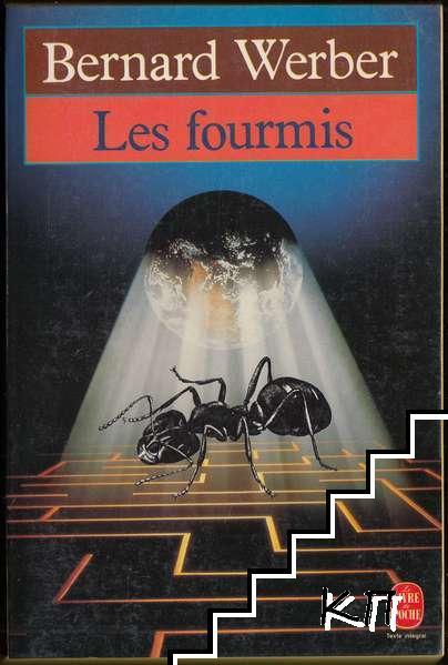 Les Fourmis. Tome 1: Les Fourmis