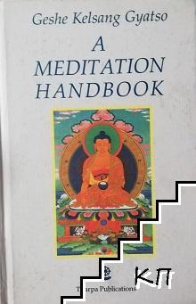 A Meditation Handbook