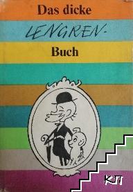 Das dicke Lengren - Buch