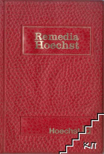 Remedia Hoechst 1984/85