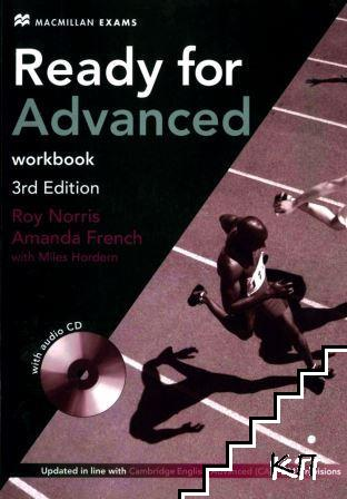 Ready for Advanced. Workbook