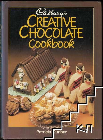 Cadbury's Creative Chocolate Cookbook