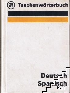 Deutsch-Spanisch
