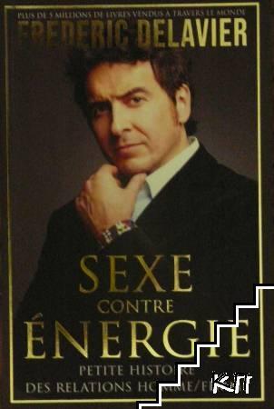 Sexe Contre Énergie