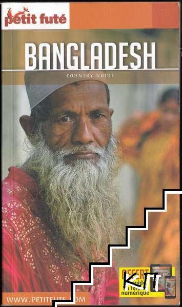 Petit Futé Bangladesh: Country Guide