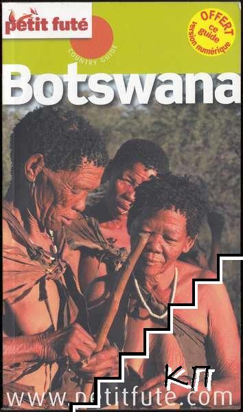 Petit Futé Botswana: Country Guide