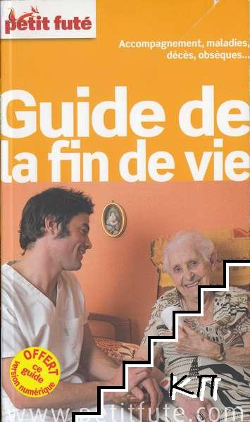 Petit Futé Guide de la fin de vie