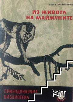 Из живота на маймуните