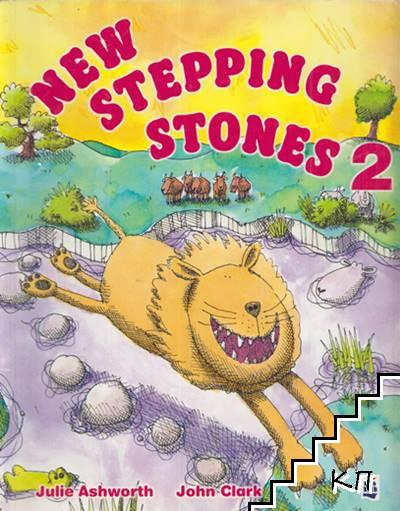 New Stepping Stones. Coursebook 2