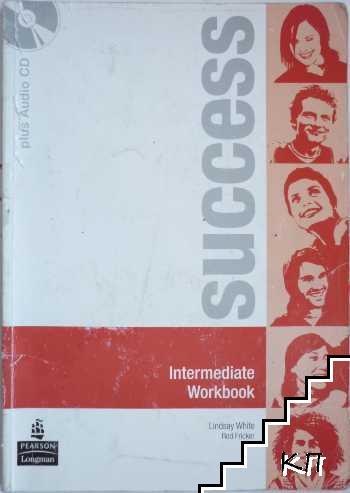 Success. Intermediate. Workbook