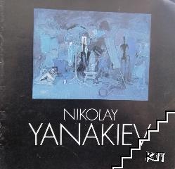 Nikolay Yanakiev