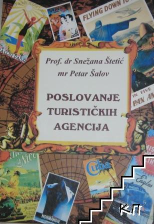 Poslovanje turistickih agencija