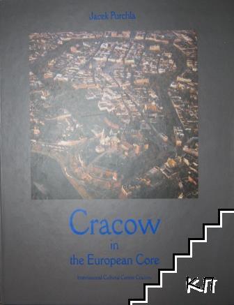 Cracow in the European Core