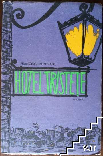 Hotel Tristete
