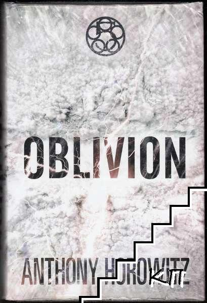 The Power of Five. Book 5: Oblivion