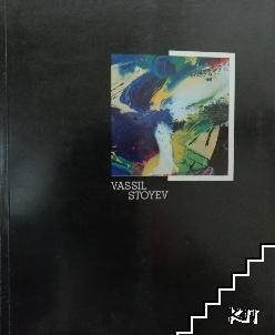 Vassil Stoyev: Painting