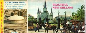Bonus album. Beautiful New Orleans