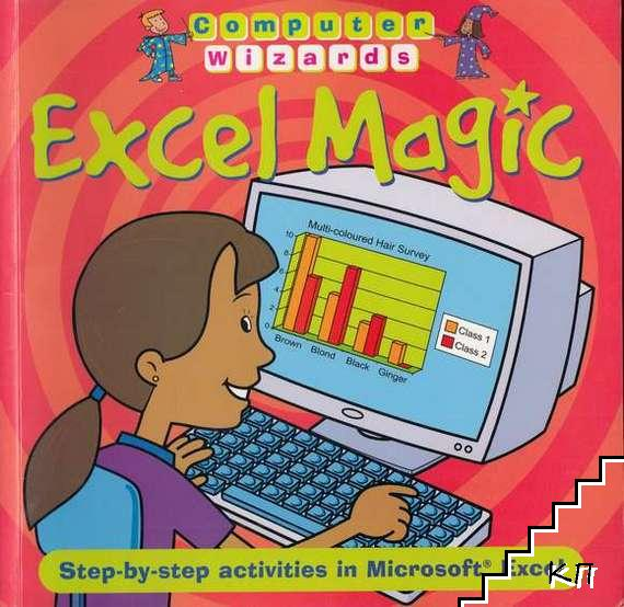 Computer Wizards: Excel Magic