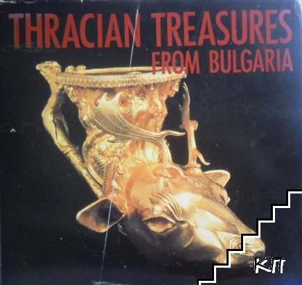 Thracian Treasures from Bulgaria