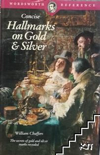 Hallmarks on Gold & Silver