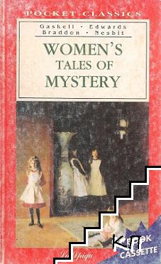 Women's Tales of Mystery