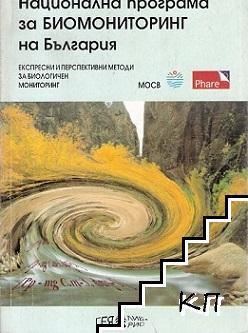 Национална програма за биомониторинг на България