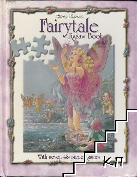 Fairytale Jigsaw Book