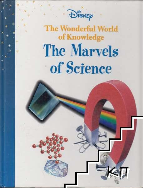 The Wonderful World of Knowledge: The Marvels of Science