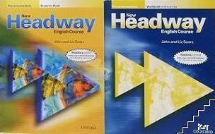 New Headway. Pre-Intermediate Student's Book / New Headway. Pre-Intermediate Workbook without key