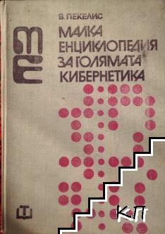 Малка енциклопедия за голямата кибернетика
