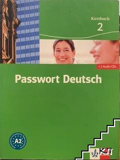 Passwort Deutsch Kursbuch 2