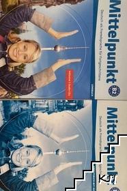 Mittelpunkt B2. Lehrbuch + Arbeitsbuch