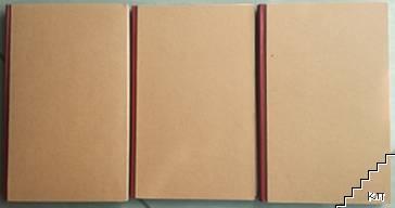 Спиритуалистъ. Бр. 2, 5-10, 12 / 1909, Бр. 1-12 / 1910, Бр. 1-7 / 1911