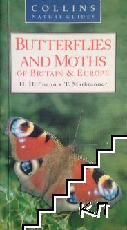 Butterflies and moths of Britain, Europe