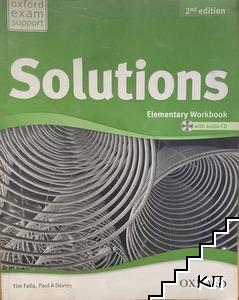 Solutions. Elemantary Workbook
