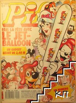 Pif. № 1059 / 1989