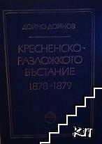 Кресненско-Разложкото въстание 1878-1879