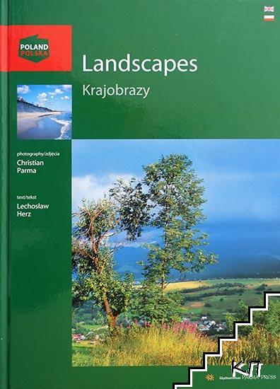 Landscapes / Krajobrazy