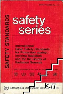 Safety Standards. Safety Series No. 115