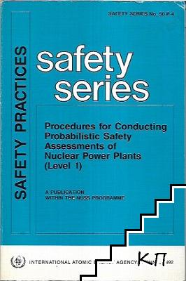 Safety Standards. Safety Series No. 50-P-4