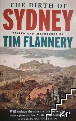 The Birth of Sydney