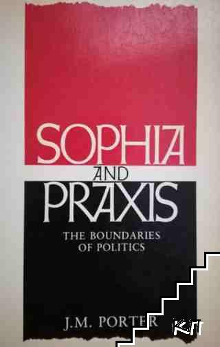 Sophia and Praxis