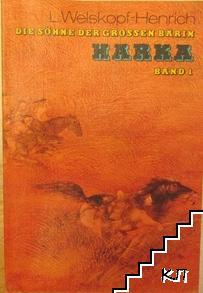 Harka. Band 1