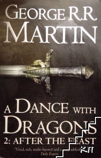 A Dance with Dragons. Part 2: After the Feast
