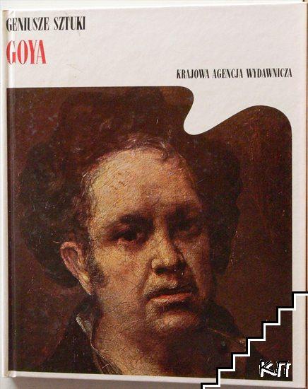 Geniusze sztuki Goya