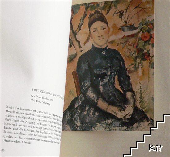 Paul Cezanne (Допълнителна снимка 3)